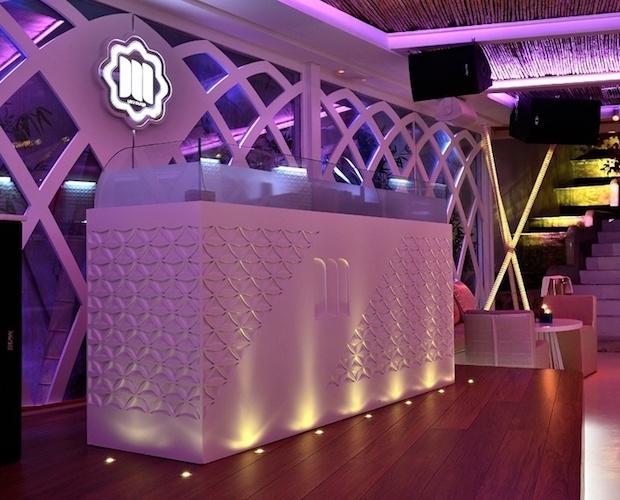 M Ultra Lounge - 3