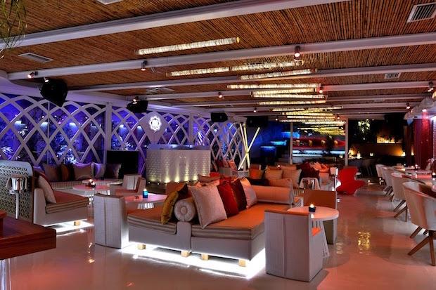 M Ultra Lounge - 3b