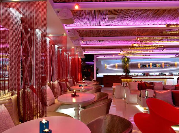 M Ultra Lounge - 6