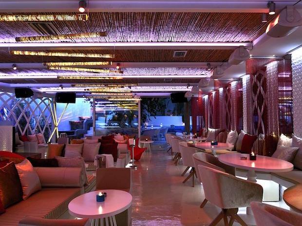 M Ultra Lounge - 7