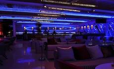 M Ultra Lounge - ban