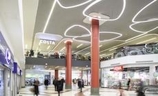 Plaza – Victoria Station – Londres