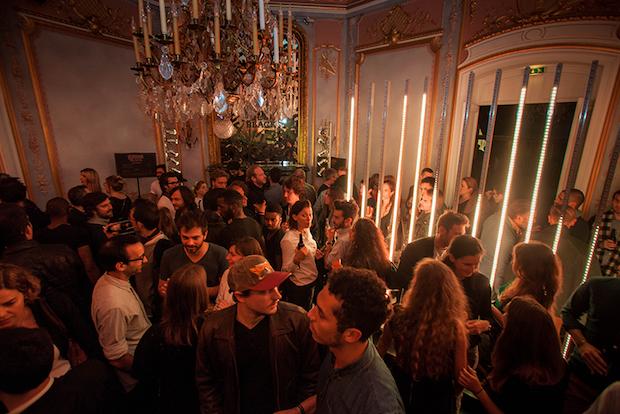 Soirée Blacklisted - Paris - 6