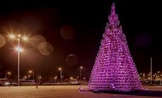 Christmas Installation – Budapest