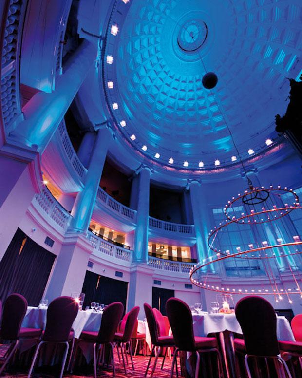 Hôtel Renaissance - Amsterdam - 3a