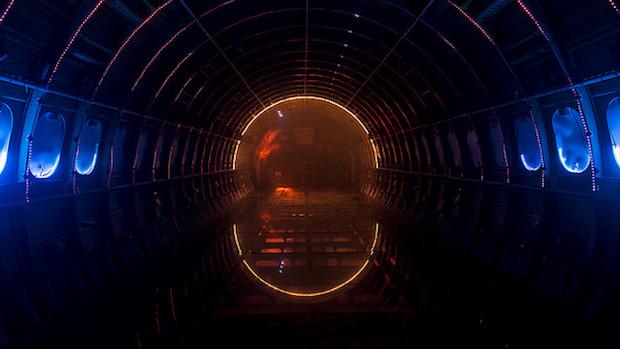 Porta Estellar - 3
