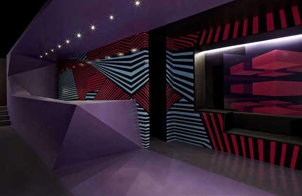 Roxy Club - Belo Horizonte - 11