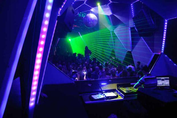 Roxy Club - Belo Horizonte - 6c