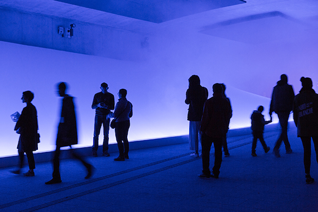 Spectrum - Sinato+Archiee - La Nuit Blanche 2015 - 11