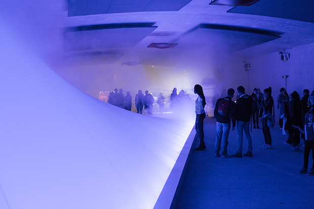 Spectrum - Sinato+Archiee - La Nuit Blanche 2015 - 12