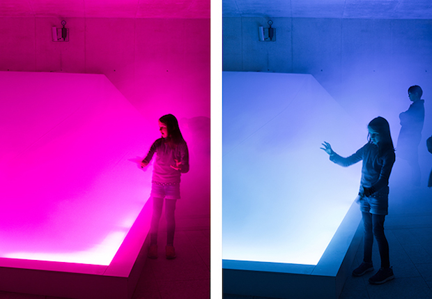Spectrum - Sinato+Archiee - La Nuit Blanche 2015 - 6