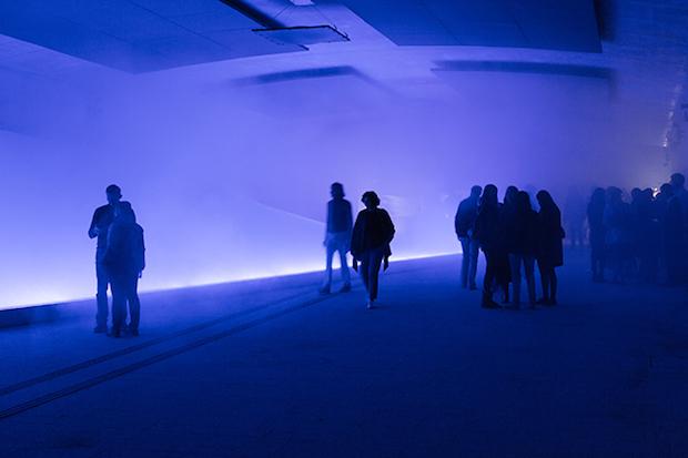 Spectrum - Sinato+Archiee - La Nuit Blanche 2015 - 7