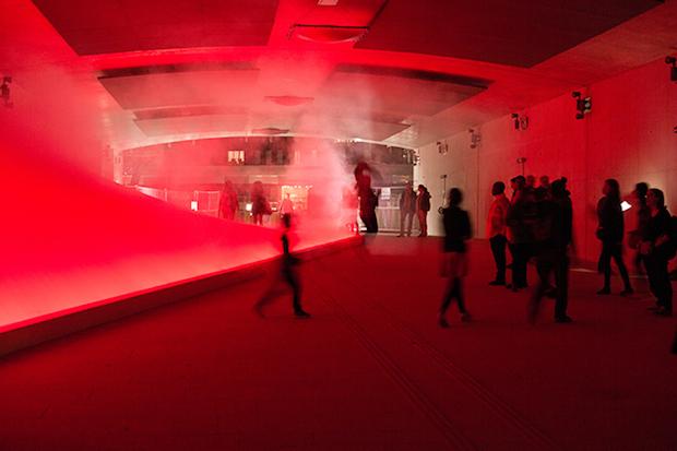 Spectrum - Sinato+Archiee - La Nuit Blanche 2015 - 8