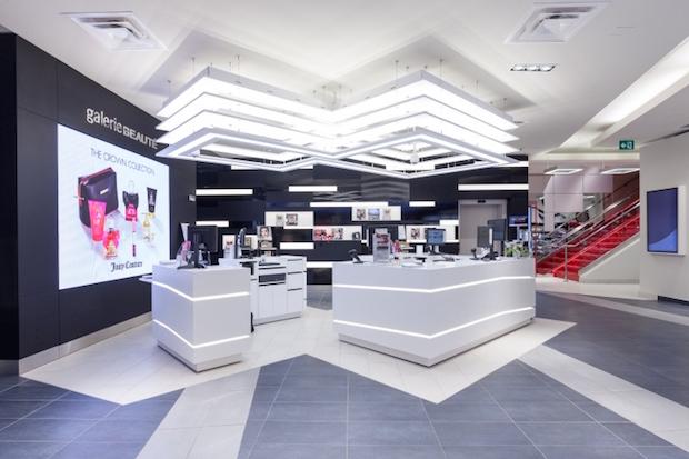 Beauty Boutique - Montréal - 1