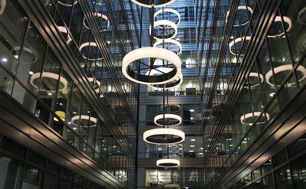 Bespoke - Broadgate West Offices - Londres - 7