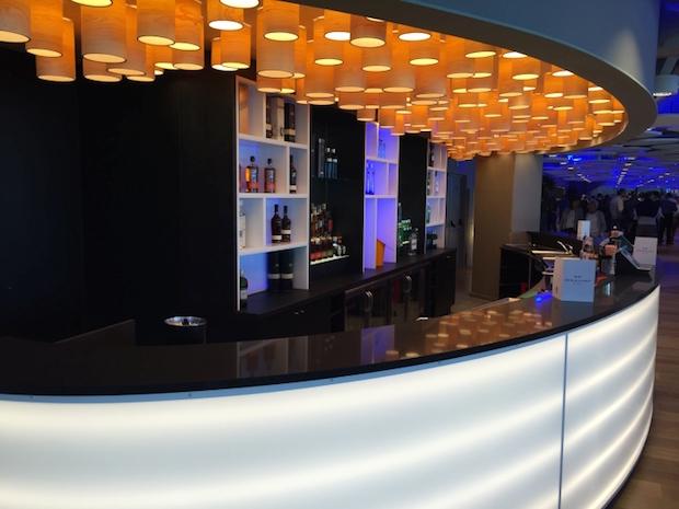 Ghelamco Arena Lounge Bar - Gand - 2b