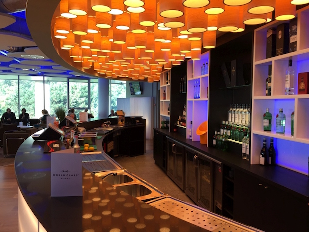 Ghelamco Arena Lounge Bar - Gand - 5