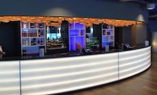 Ghelamco Arena Lounge Bar – Gand