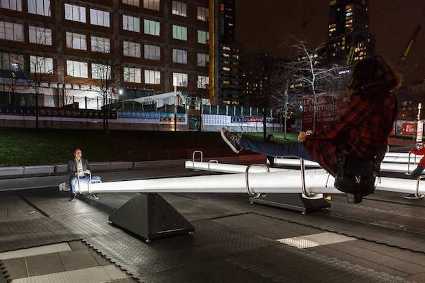 Impulsion - Luminothérapie 2015-2016 - Montréal - 3