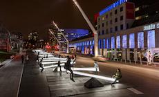Impulsion – Luminothérapie 2015-2016 – Montréal