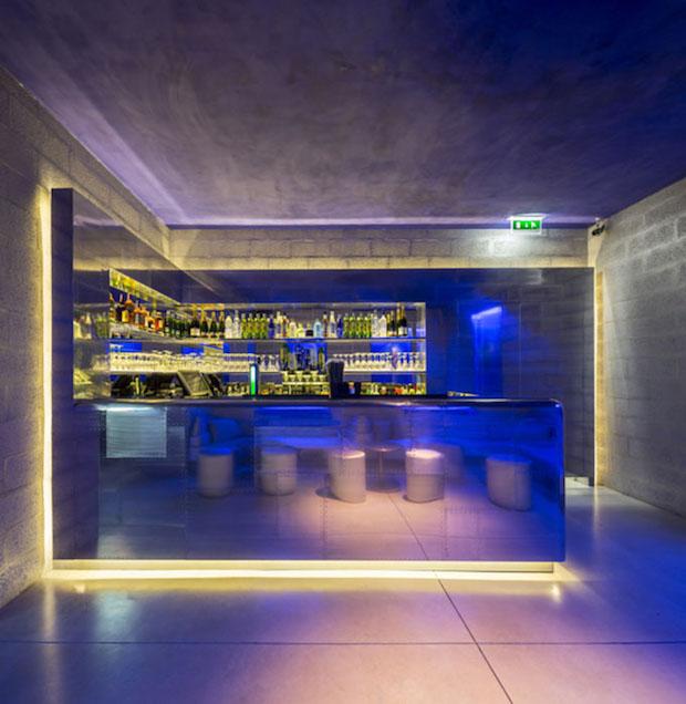 Instalação Bar - 15