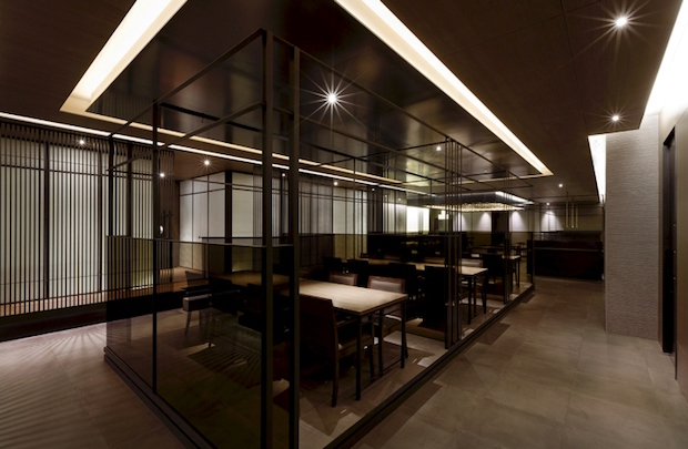 Ku Kappo Restaurant - Séoul - 6