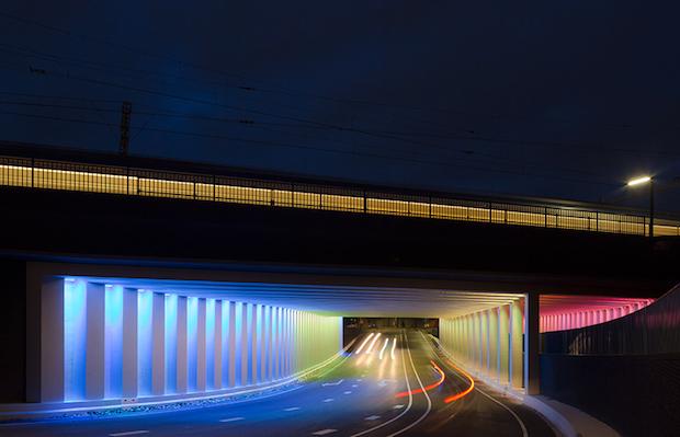 Marstunnel - Zutphen - 1