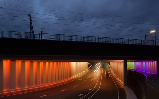 Marstunnel - Zutphen - 2