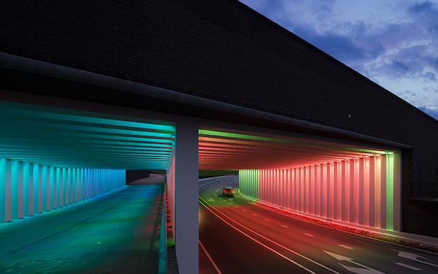 Marstunnel - Zutphen - 3