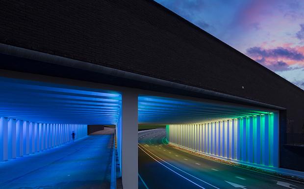 Marstunnel - Zutphen - 4