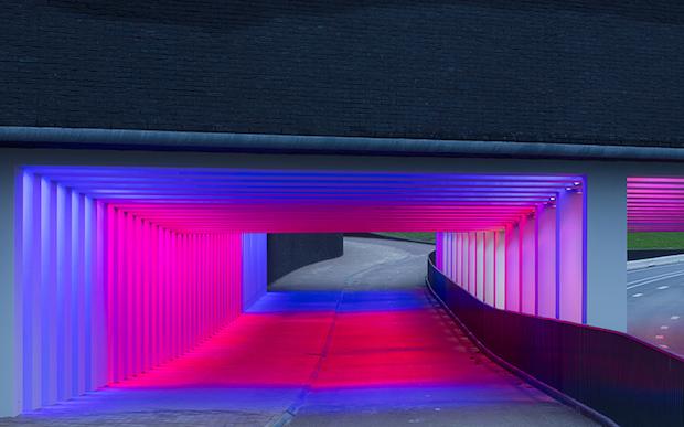 Marstunnel - Zutphen - 5
