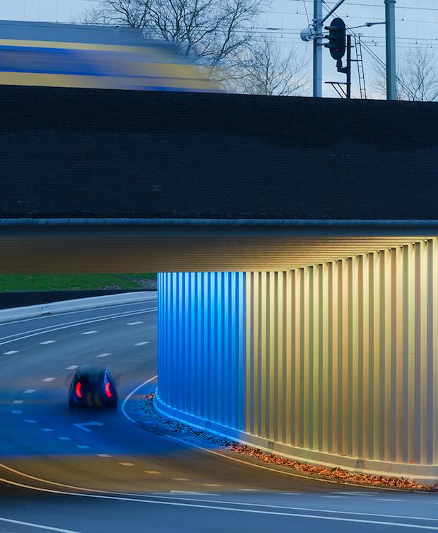 Marstunnel - Zutphen - 8