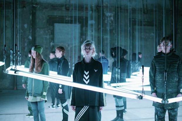 Adidas Originals - Pitti Uomo 2016 - Florence - 10