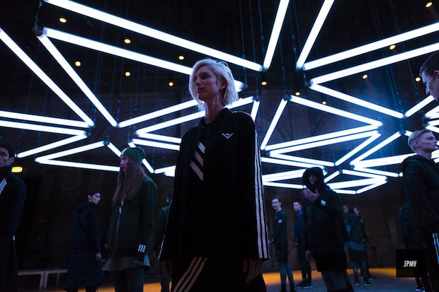 Adidas Originals - Pitti Uomo 2016 - Florence - 12