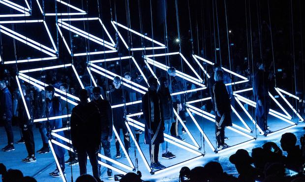 Adidas Originals - Pitti Uomo 2016 - Florence - 3