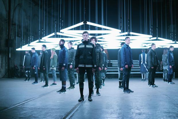 Adidas Originals - Pitti Uomo 2016 - Florence - 9