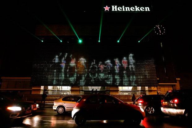 Heineken Experience - Amsterdam - 7