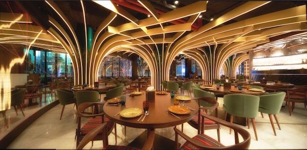 Karamna Alkhaleej Restaurant - 1