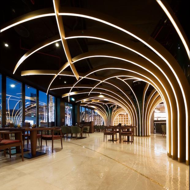 Karamna Alkhaleej Restaurant - 1b