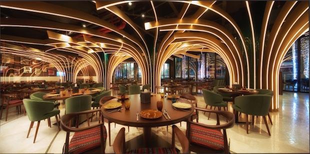 Karamna Alkhaleej Restaurant - 2