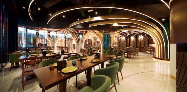 Karamna Alkhaleej Restaurant - 3