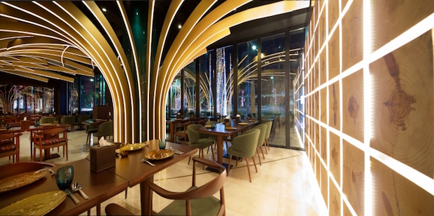 Karamna Alkhaleej Restaurant - 4