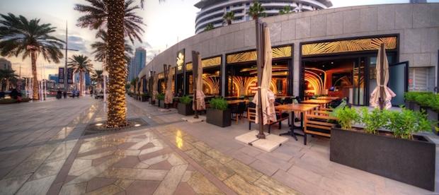 Karamna Alkhaleej Restaurant - 8