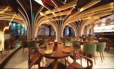 Karamna Alkhaleej Restaurant – Dubai