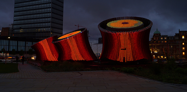 Noma Earth Tubes - Manchester - 3
