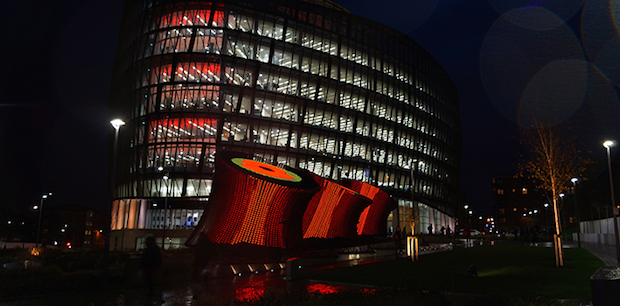 Noma Earth Tubes - Manchester - 4