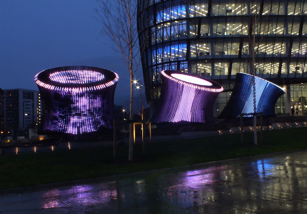 Noma Earth Tubes - Manchester - 7