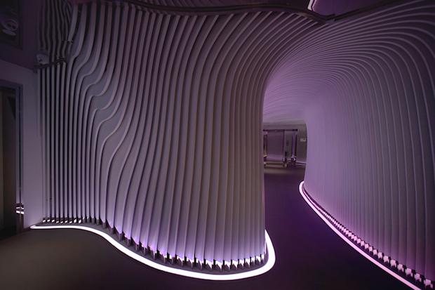 V+ Lounge - Hangzhou - 1