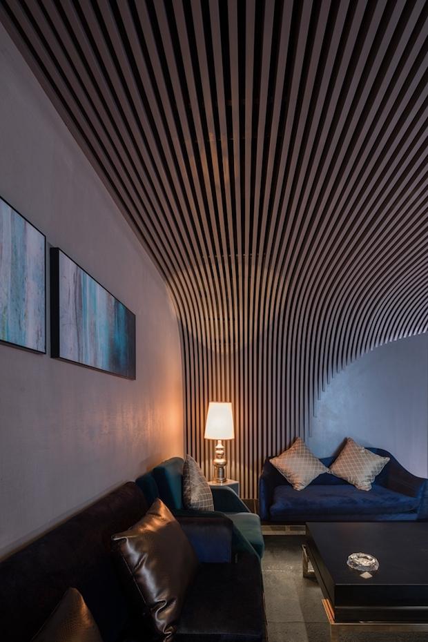 V+ Lounge - Hangzhou - 10