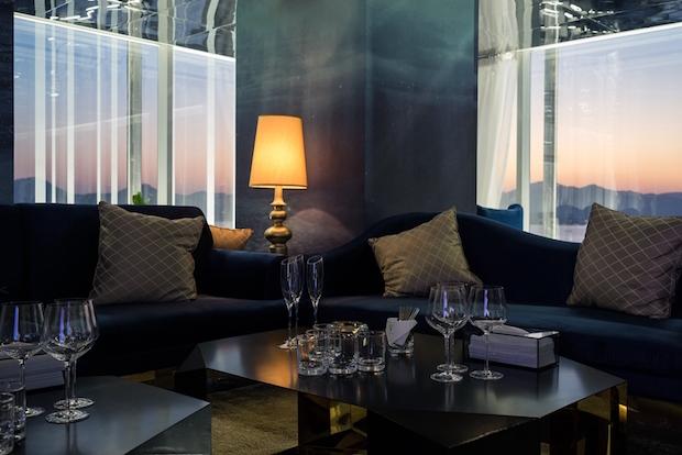 V+ Lounge - Hangzhou - 12